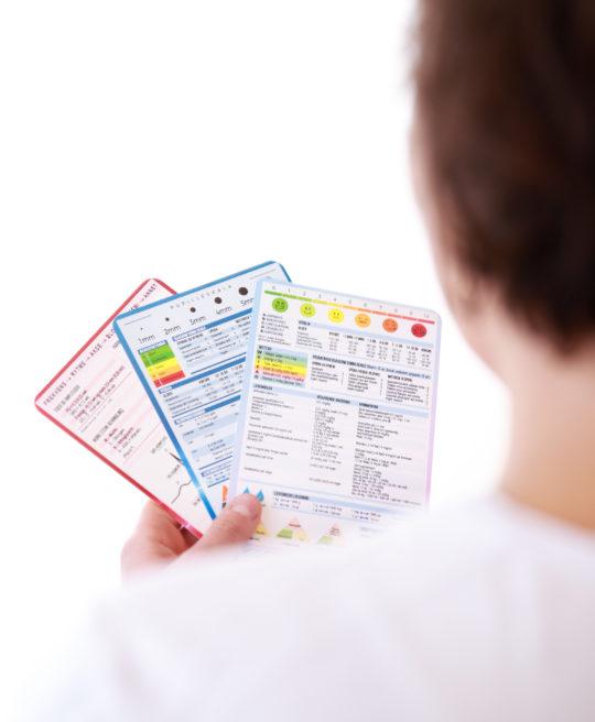 Bilde av Den ultimate referansepakken - Dette er pakken for deg som vil ha mye klinisk nyttig informasjon tilgjengelig