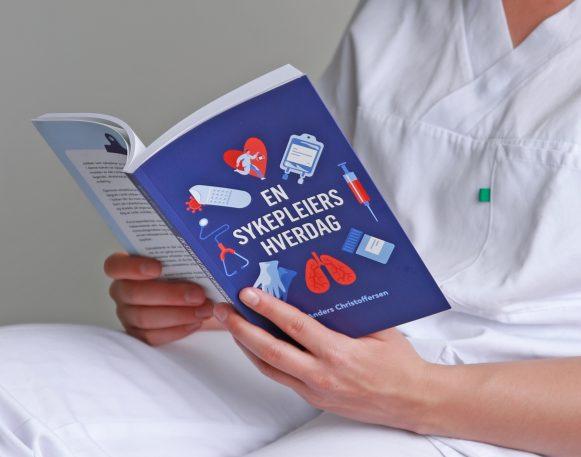 Bok-En-sykepleiers-hverdag-Anders Christoffersen-bok-cingulum-12