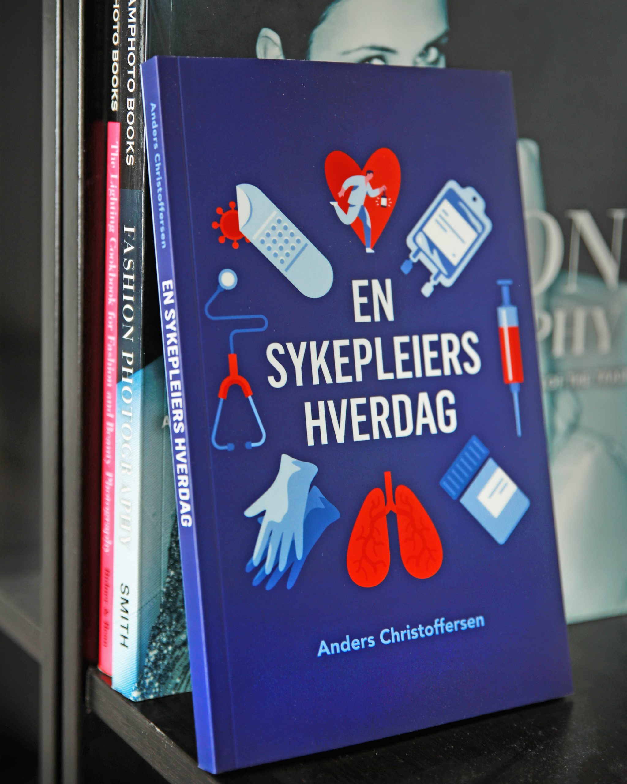 Bok-En-sykepleiers-hverdag-Anders Christoffersen-bok-cingulum-44