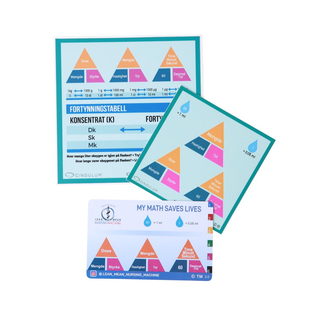 legemiddelregning-pakke-cingulum