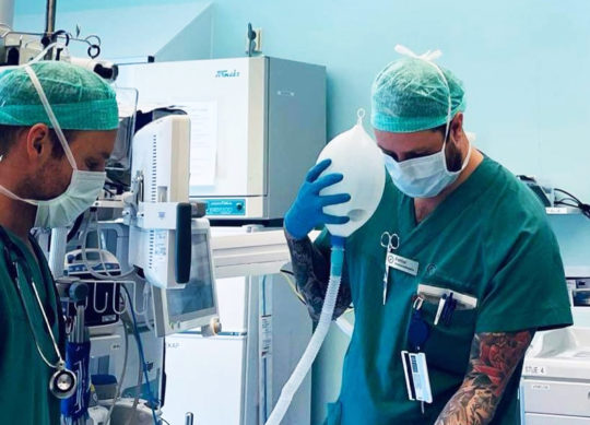 Operasjon-cingulum